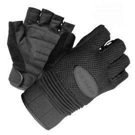 Air Force Fingerless Gel Glove