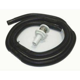 Bilge Pump Plumbing Kit 3/4 hose