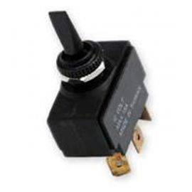 Toggle Switch Mom / Off / Mom - 3 Terminal