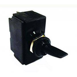 Toggle Switch Poly - 2 Position