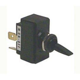 Toggle Switch Poly - 2 Position - Momentary