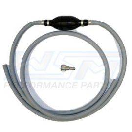 Chrylser / Force 6-150 Hp Epa 3/8 Fuel Line Assembly