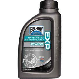 EXP 10W 30 Synthetic Ester Blend Engine Oil 4T