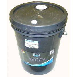 Marine Synthetic 75W-90 Gear Oil - 20L 5.28 Gal Pail