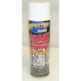 Chain Lube Spectro Clear 13.5 Oz.