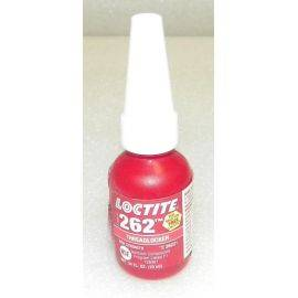 Red 262 Thread Locker 10 ml (High Strength)