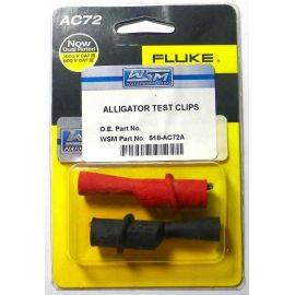 Alligator Test Clips