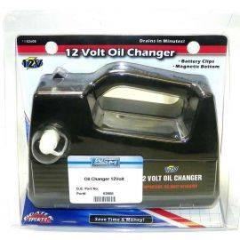 Oil Changer