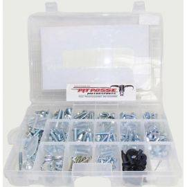 225 Piece ATV Metric Bolt Kit