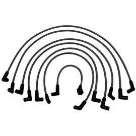 I/O V6 Spark Plug Wire Set