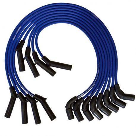 Mercruiser V-8 -8.1L. 496 CI.Spark Plug Wire Set