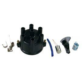 Mercruiser / OMC V6 Tune Up Kit With Prestolite Distributor