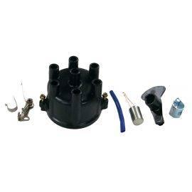 Mercruiser / OMC V6 Tune Up Kit With Prestolite Distributor