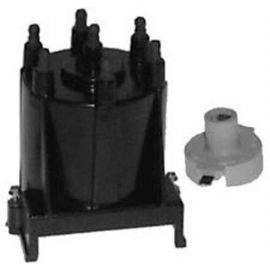 Mercruiser Distributor Cap & Rotor - V6 Hei