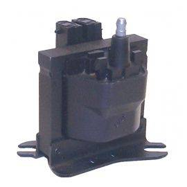 Mercruiser Dual Connector Ignition Coil - HEI Electronic