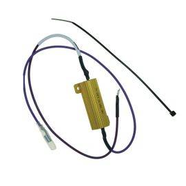 OMC Ballast Resistor 2.5 Ohm For I/o Engines