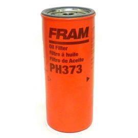 GMC Oil Filter