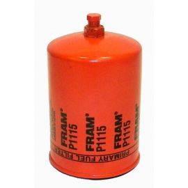 Mercruiser Oil Filter