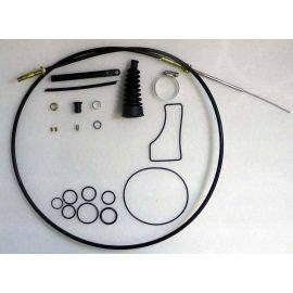 Mercruiser Bravo Shift Cable Kit