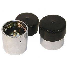 Bearing Protector Spring-Loaded W/Covers - Pair