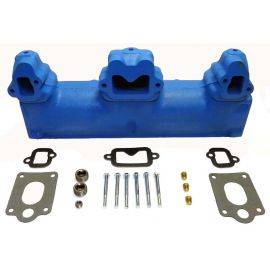 Chrysler Small Block Log Exhaust Manifold