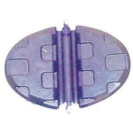 Mercruiser Exhaust Water Shutter