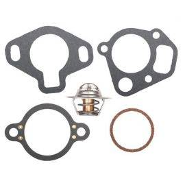Mercruiser Thermostat Kit 142°f