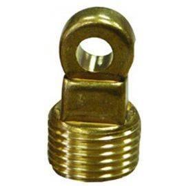 Easy Screw Garboard Plug Only