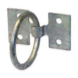 Dock Mooring Ring Galvanized