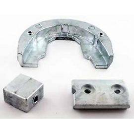 OMC Stringer Zinc Anode Kit