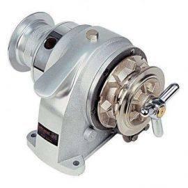 Lofrans Royal manuel ankerspil DIN 766 kæde 8 mm