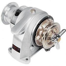 Lofrans Royal manuel ankerspil DIN 766 kæde 10 mm