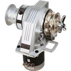 Lofrans Kobra ankerspil 12V 1000W DIN 766 Kæde 10mm