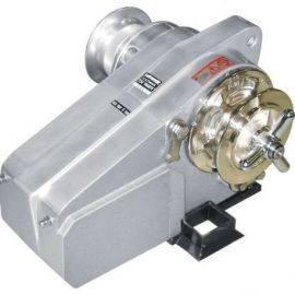 Lofrans Cayman 88 ankerspil 12V 1000W DIN 766 Kæde 8 mm