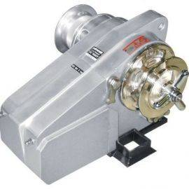 Lofrans Cayman 88 ankerspil 12V 1000W DIN 766 Kæde 8mm