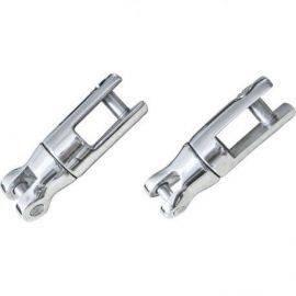 Ankersvirvel til kæde 10 - 12 mm