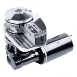 Bada ankerspil 12v 900w 55 amp med vandret motor til 6mm kæde