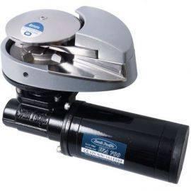 South pacific ankerspil pro wa 100 12v 1000w vandret motor 8mm kæde