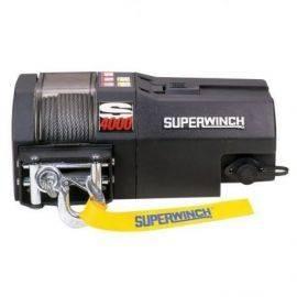 Superwinch s4000 elektrisk trailerspil