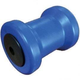 Kølrulle blå 120x90mm hul ø15mm