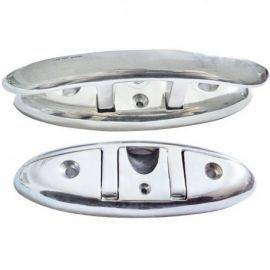 Foldbar pullert 316 rustfrit stål 6-152 mm