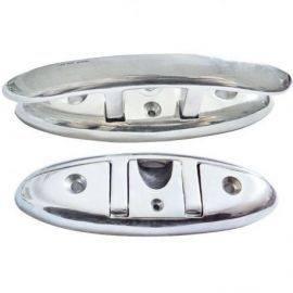 """Foldbar pullert 316 rustfrit stål 8""""/202 mm"""