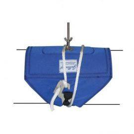 Gullsweep mont kit t-bom