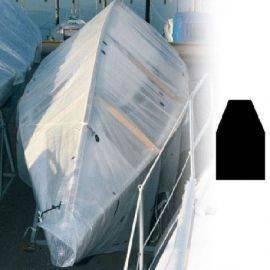 Presenning 260g-m2 formsyet 8 x 14 meter