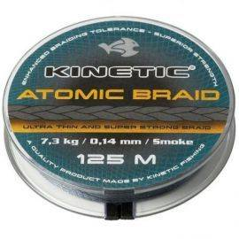 Kinetic Atomic Braid 014mm 125m 73kg