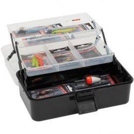 Kinetic fiske kasse sortiment - Ferskvand