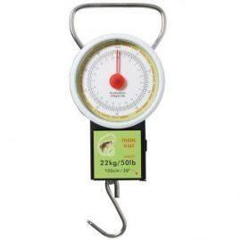 Kinetic fiske vægt 22kg