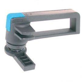 Højre håndtag t/skylight kompl