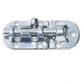 Skudrigel 90x38mm støbt RF stål