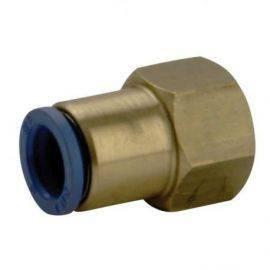 Quick kobling ø12mm 3-8gev